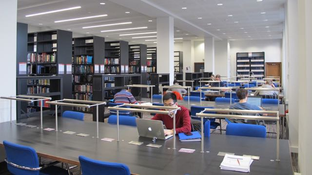 Department Library