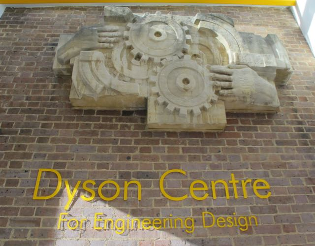 Dyson Centre for Engineering Design